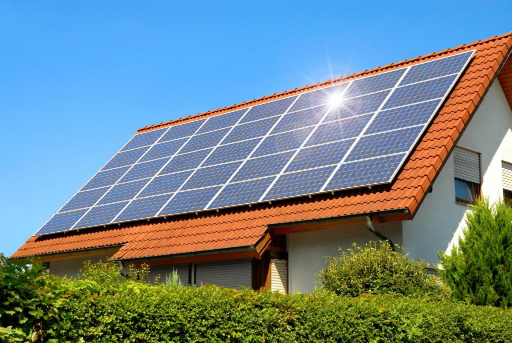solarna elektrarna