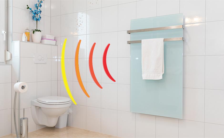 grelni paneli za kopalnico