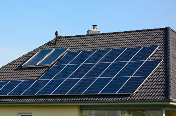 slabosti sončne elektrarne