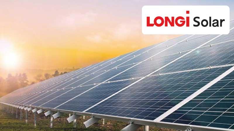 longi-solar