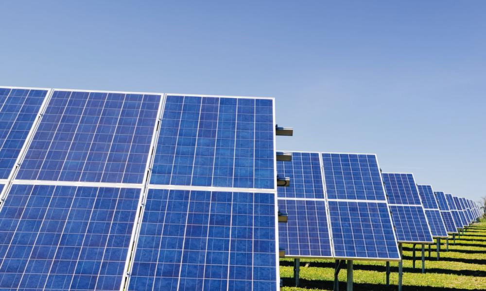 Solarne elektrarne – prednosti in slabosti na enem mestu