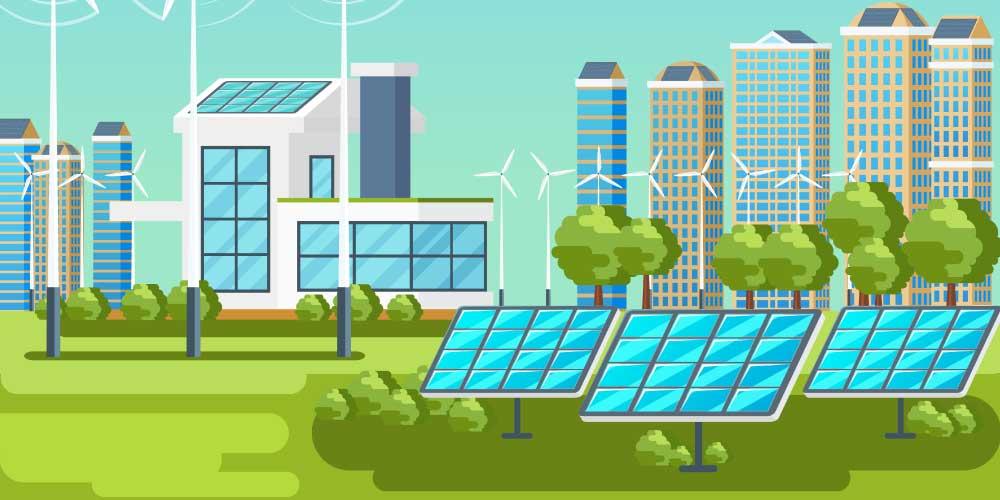 54 najbolj zanimivih in neverjetnih dejstev o solarni energiji in solarnih panelih
